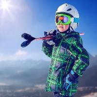 Παιδικός Εξοπλισμός Σκι