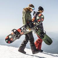 Εξοπλισμός SNOWBOARD