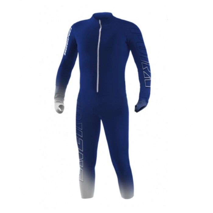 Energiapura Bold Royal Racing Suit