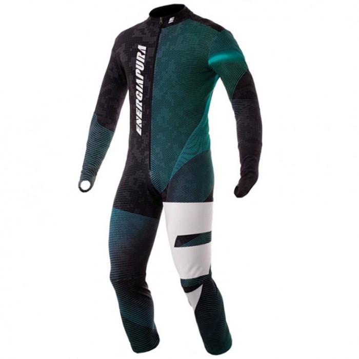 Energiapura Pixel Racing Suit