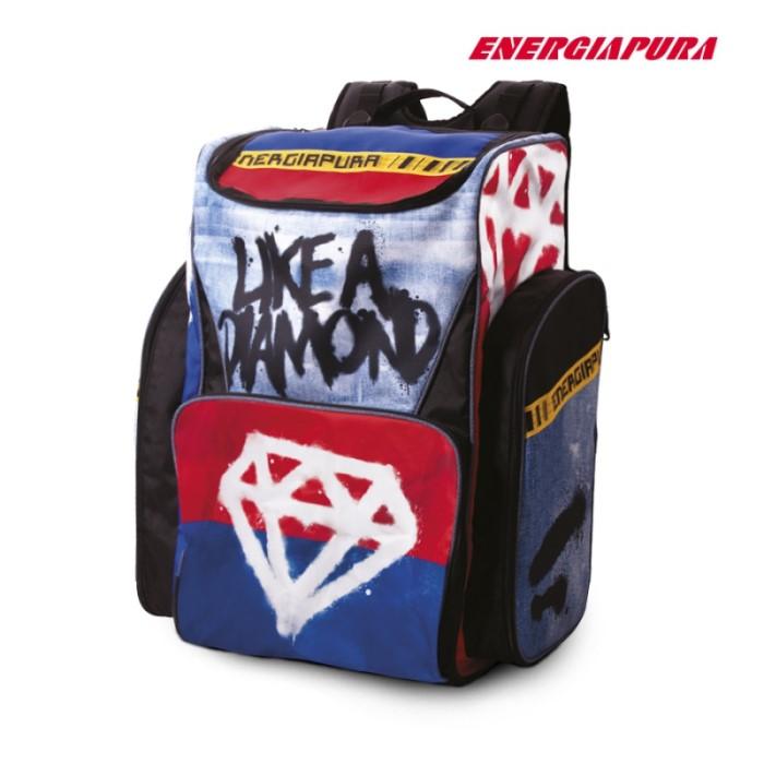 Energiapura Diamond Racer Bag